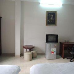 Da Lat Hoang Kim Hotel Далат удобства в номере фото 2