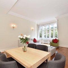 Отель London Lifestyle Apartments – Knightsbridge Великобритания, Лондон - отзывы, цены и фото номеров - забронировать отель London Lifestyle Apartments – Knightsbridge онлайн комната для гостей фото 2