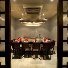 Отель Majestic Elegance Пунта Кана питание фото 3