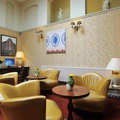 Отель XO Hotels City Centre интерьер отеля фото 3