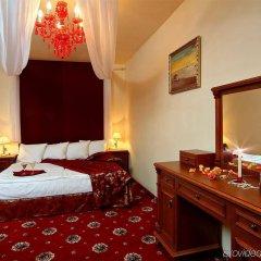 Гостиница Оскар комната для гостей фото 3