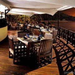 Отель Camino Real Acapulco Diamante питание фото 2