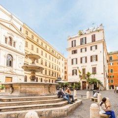 Отель Madonna dei Monti