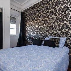 Отель V Dinastia Lisbon Guesthouse Португалия, Лиссабон - 1 отзыв об отеле, цены и фото номеров - забронировать отель V Dinastia Lisbon Guesthouse онлайн комната для гостей фото 3