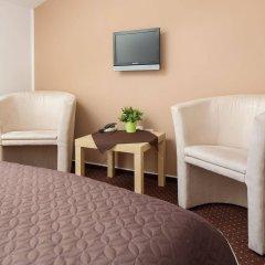 Отель CYRO Брно удобства в номере