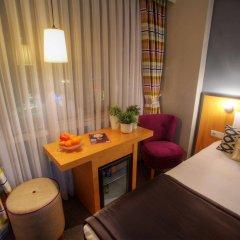 Istanbul Box Hotel комната для гостей фото 2