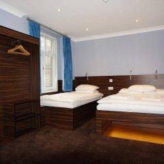 Отель CRESTFIELD Лондон комната для гостей фото 5