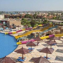 Курортный отель Sunrise Select Royal Makadi бассейн фото 2