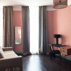 Отель Newhotel Vieux-Port сейф в номере
