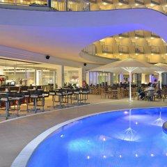 Отель Sol Guadalupe фитнесс-зал