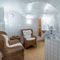 Отель Scandic Gamla Stan Стокгольм сауна