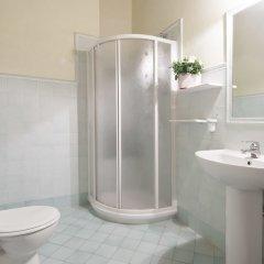 Отель Agriturismo Le Buche di Viesca Реггелло ванная