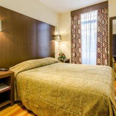 Отель Duas Nacoes Португалия, Лиссабон - 7 отзывов об отеле, цены и фото номеров - забронировать отель Duas Nacoes онлайн комната для гостей фото 3