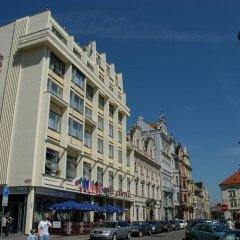 Central Hotel Pilsen Пльзень фото 3