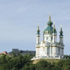 Radisson Blu Hotel, Kyiv Podil фото 4