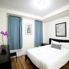 Отель Ny City Stay Upper East Side США, Нью-Йорк - отзывы, цены и фото номеров - забронировать отель Ny City Stay Upper East Side онлайн комната для гостей фото 3