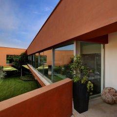Отель Bom Sucesso Design Resort Leisure & Golf Обидуш балкон
