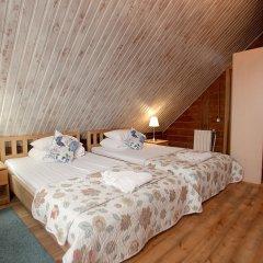 Гостиница CRONA Medical&SPA комната для гостей фото 3