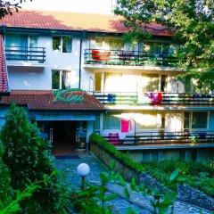 Park Hotel Kini- All Incusive фото 2