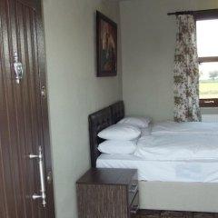 Отель Geyikli Herrara комната для гостей фото 3