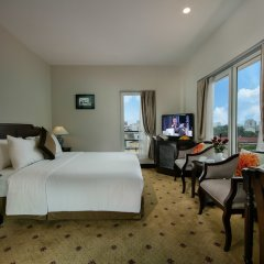 Zephyr Suites Boutique Hotel комната для гостей фото 5
