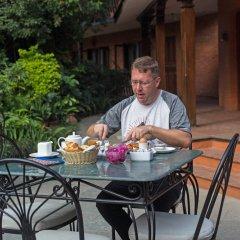 Отель Summit Hotel Непал, Лалитпур - отзывы, цены и фото номеров - забронировать отель Summit Hotel онлайн фото 7