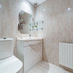 Отель Apartamentos Travel Habitat Torre Francia ванная фото 2