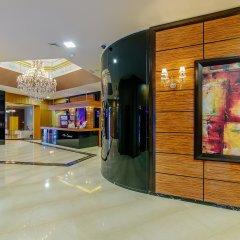 Отель Tre Canne интерьер отеля фото 3