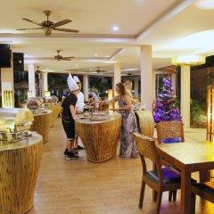 Отель Chivatara Resort & Spa Bang Tao Beach питание