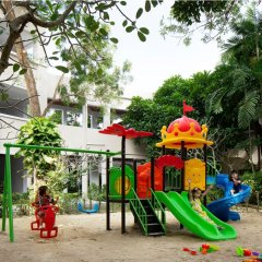 Отель Samui Palm Beach Resort Самуи детские мероприятия