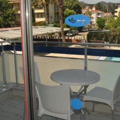 Отель Exelsior Junior Мармарис балкон