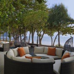 Отель Aonang Villa Resort гостиничный бар