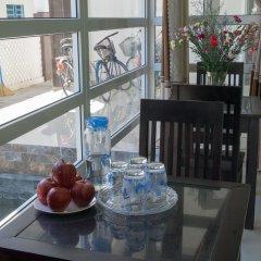 Отель Chau Plus Homestay в номере