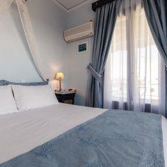 Отель Yianna Hotel Греция, Агистри - отзывы, цены и фото номеров - забронировать отель Yianna Hotel онлайн сейф в номере