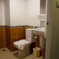 On Hotel Phuket ванная