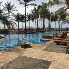 Отель Grand Oasis Cancun - Все включено Мексика, Канкун - 8 отзывов об отеле, цены и фото номеров - забронировать отель Grand Oasis Cancun - Все включено онлайн бассейн фото 2