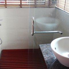 Fansipan View Hotel ванная