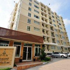 Regent Suvarnabhumi Hotel фото 4