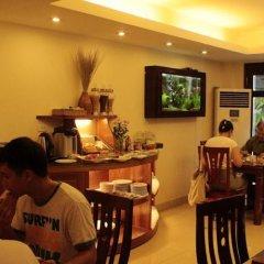 Отель Hanoi Impressive Hotel Вьетнам, Ханой - отзывы, цены и фото номеров - забронировать отель Hanoi Impressive Hotel онлайн интерьер отеля фото 2