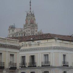 Отель Hostal Riesco фото 2