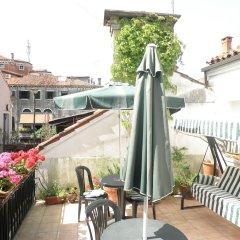 Отель Al Campaniel Италия, Венеция - 1 отзыв об отеле, цены и фото номеров - забронировать отель Al Campaniel онлайн балкон