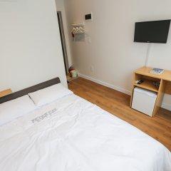 Отель Jongnowon Hostel Южная Корея, Сеул - 1 отзыв об отеле, цены и фото номеров - забронировать отель Jongnowon Hostel онлайн удобства в номере