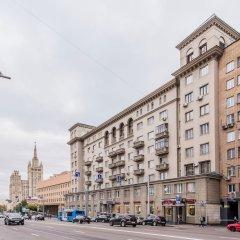 Апартаменты GM Apartment Krasnaya Presnya 9
