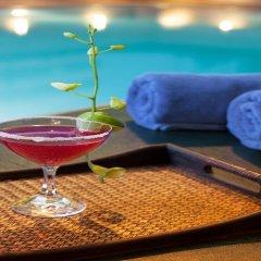 Отель Arnoma Grand Таиланд, Бангкок - 1 отзыв об отеле, цены и фото номеров - забронировать отель Arnoma Grand онлайн спа
