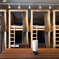 Отель 81's Inn Fukuoka - Hostel Япония, Хаката - отзывы, цены и фото номеров - забронировать отель 81's Inn Fukuoka - Hostel онлайн помещение для мероприятий