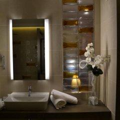 Hotel Marfil ванная