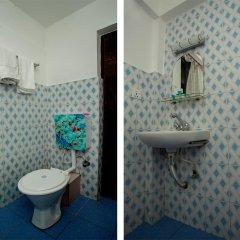 Отель OYO 175 Hotel Felicity Непал, Катманду - отзывы, цены и фото номеров - забронировать отель OYO 175 Hotel Felicity онлайн ванная фото 2