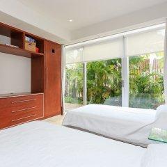 Отель Luxury Condos at Magia Мексика, Плая-дель-Кармен - отзывы, цены и фото номеров - забронировать отель Luxury Condos at Magia онлайн фото 15