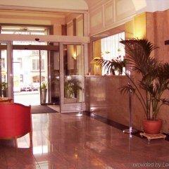 Отель Frühlings-Hotel Германия, Брауншвейг - отзывы, цены и фото номеров - забронировать отель Frühlings-Hotel онлайн интерьер отеля