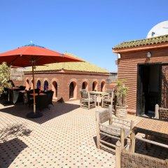 Отель Riad & Spa Ksar Saad Марокко, Марракеш - отзывы, цены и фото номеров - забронировать отель Riad & Spa Ksar Saad онлайн фото 2